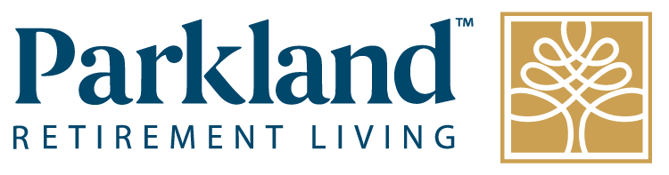 Parkland Retirement Living Logo