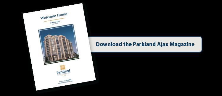 Download the Parkland Ajax Magazine